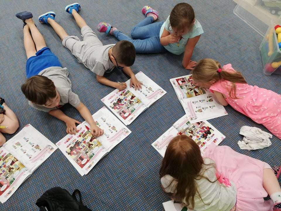 Wprowadzanie kolejnego języka u dziecka?