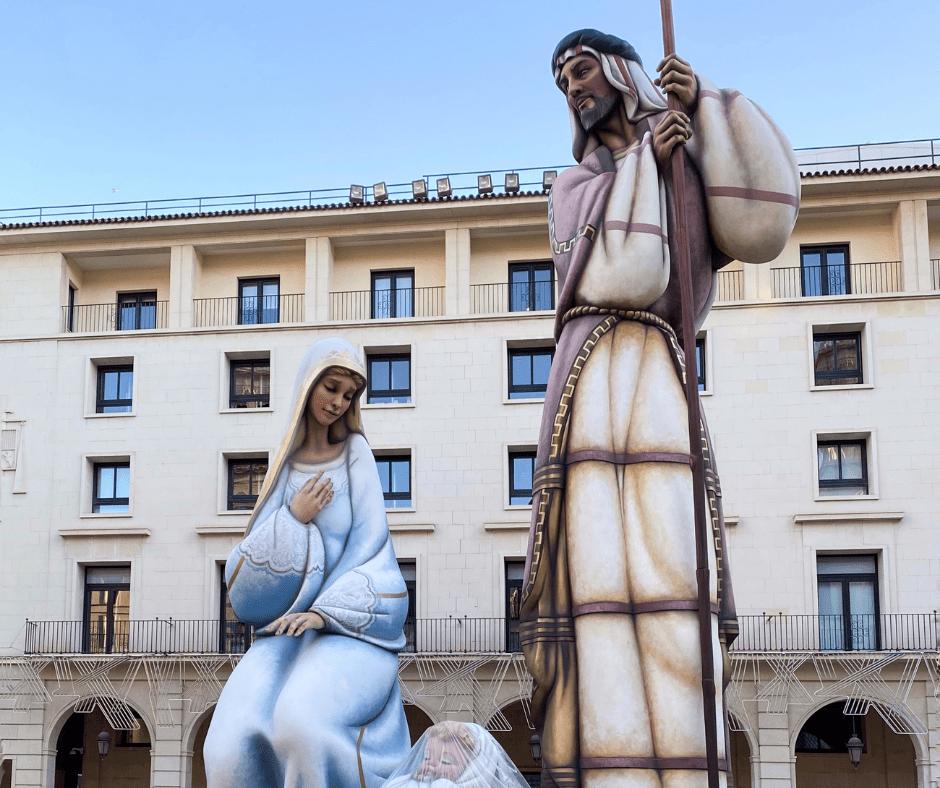 Świąteczne tradycje w Hiszpanii