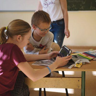 zajęcia dla młodzieży